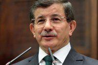 Başbakan Davutoğlu'ndan Edirne'de müjdeli haber