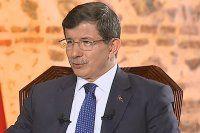 Başbakan Davutoğlu AK Parti'nin oy oranını açıkladı