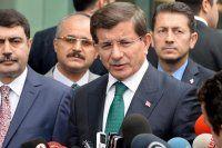 Davutoğlu, 'Çözüm süreci kararlılıkla sürecek'