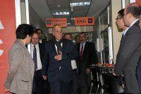 Türk-İş Başkanı Atalay hastaneye kaldırıldı