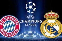 (Madrid Münih maçı izle) Bayern Münich mi Real Madrid mi canlı maçı hangi kanalda