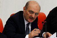 Eski Bakan Bayraktar komisyona ifade verdi