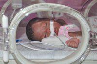 Tüm dünya Gülşen bebeği konuşabilir