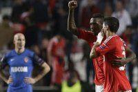 Benfica 'Mücadele de ben de varım' dedi