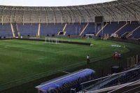 Beşiktaş Sivasspor maçı hangi Asaş Stadı'nda oynanacak