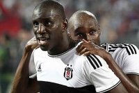 Beşiktaş tura kanatlanıyor