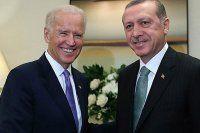 Erdoğan ve Joe Biden görüşmesinin detayları belli oldu