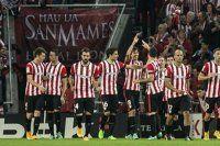 Athletic Bilbao rahat kazandı