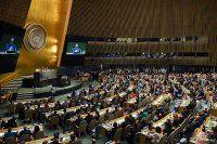 Filistin'den BMGK'ya acil toplantı çağrısı