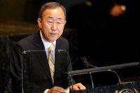 BM'den tarafllara kalıcı ateşkes çağrısı