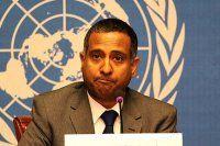BM Raportörü'nden İran hakkında çarpıcı iddia