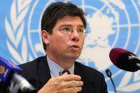 BM Raportöründen İngiliz hükümetine eleştiri