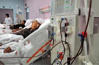 Türkiye'de 21 bin 243 hasta böbrek nakli bekliyor
