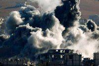 IŞİD'in petrol kuyuları bombalandı