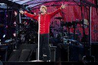 Bon Jovi yılın en çok konser bileti satan grubu