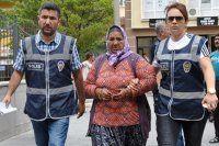 Bonzai satıcısı 'Anne' ve ortağı yakalandı