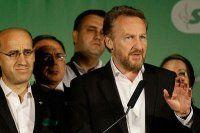 Bosna'da İzzetbegoviç'in seçim zaferi
