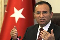 Bozdağ, 'Öcalan'a ev hapsiyle ilgili bir çalışmamız yok'