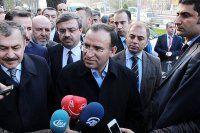 Bakan Bozdağ, 'AK Parti'nin erdiğini görmek için uğraşmayın'