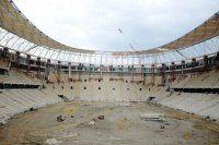İşte Bursa'nın stadyumuna kavuşacağı tarih