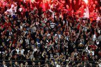 Bursa maçına Beşiktaşlı taraftarlar alınmayacak