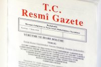 2015 Bütçesi Resmi Gazete'de yayımlandı