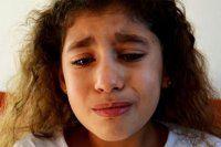 Küçük kızdan yürek burkan çağrı, 'Ölmek istemiyorum'