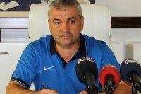 Çalımbay'dan Halilhodzic'e sert eleştiri
