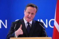 İngiltere Başbakanı, 'Bunlar Müslüman değil canavar'