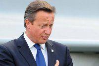 Cameron'dan İskoçya'ya uyarı