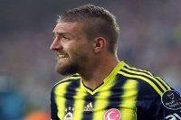 Caner Erkin Trabzonspor maçında yok