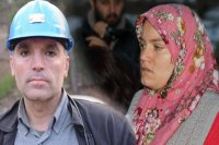 Ermenek'teki kayıp madenciyi kardeşi buldu