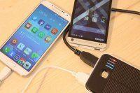 Cep telefonlarının şarj sorunu bitiyor mu?