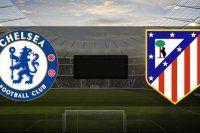 Chelsea Atletico Madrid maçı geniş özeti ve golleri 1-3 Arda Turan