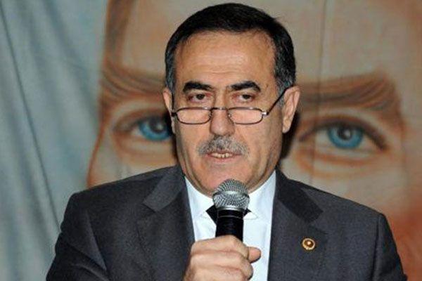 CHP'li Özkes, Şişli için ifade verdi