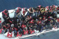 CHP'den insan kaçakçılığına karşı yasa teklifi