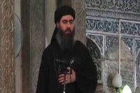 CIA 100 ajanla Bağdadi'nin peşinde