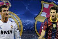 Real Madrid Barcelona maçı ne zaman, saat kaçta, hangi kanalda