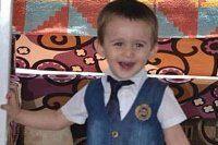 2 yaşındaki çocuğun korkunç ölümü