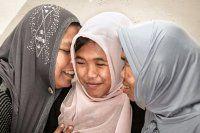 Tsunami'den kaybolan çocuk 10 yıl sonra bulundu