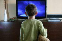 Çocukları televizyon ve diğer alanlarda bekleyen büyük tehlike