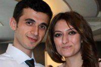 Bahşiş için öldürülen damadın eşi o günü anlattı