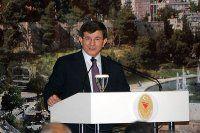 Davutoğlu, 'Yeni Türkiye'yi inşa vizyonumuz devam edecek'