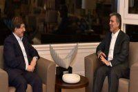 Başbakan Davutoğlu'dan Abdullah Gül'e bayram ziyareti!