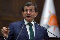 Davutoğlu, 'Türkiye demokratik istikrarı sağlamıştır'