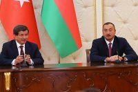 Davutoğlu, 'Türkiye ve Azerbaycan iki başarı hikayesidir'