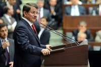 Başbakan Davutoğlu'ndan gündeme ilişkin önemli açıklamalar