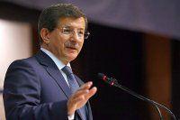 Davutoğlu, 'Kamu düzenini zaafa uğratamayacaklar'