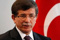 İşte Başbakan Davutoğlu'nun hiç bilinmeyen özelliği