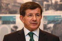 Davutoğlu, 'Suriye rejimi, IŞİD ve PKK Türkiye'nin düşmanı'